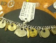 Key Bracelet #436