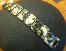 TV Tray Bracelet #83